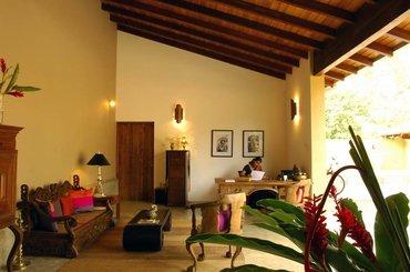 Шри-Ланка Aditiya Resort