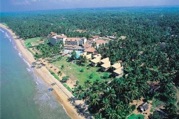 Шри-Ланка Ramada Resort