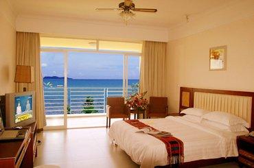 Китай Yelan Bay Resort