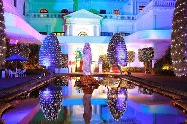 Шри-Ланка Mount Lavinia Hotel
