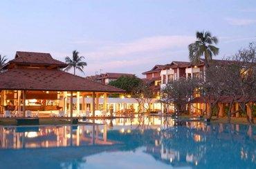 Шри-Ланка Club Hotel Dolphin