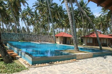 Шри-Ланка Weligama Bay Resort