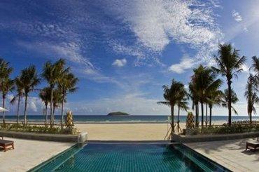 Китай Le Merdien Shimei Bay Beach resort & SPA
