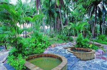 Китай Sanya Pearl River Nantian Resort & Spa