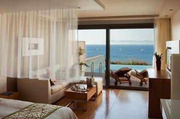 Греция Amathus Beach Hotel Elite Suites & SPA Hotel