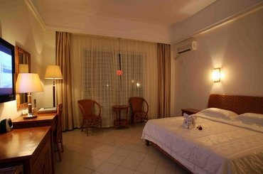 Китай Yiyang  Nantian Hot Spring Resort Hotel