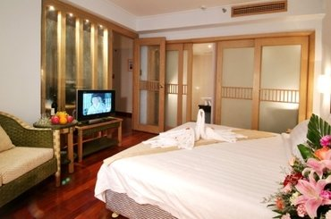 Китай Wuzhizhou Hotel