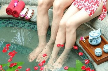 Китай Tianfuyuan Hot spring hotel