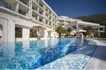 Черногория Monte Casa SPA & Wellness