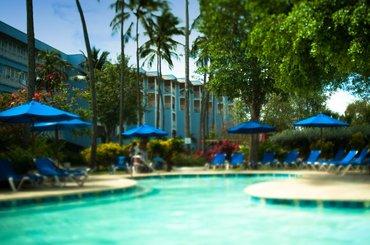Барбадос Almond Beach Resort
