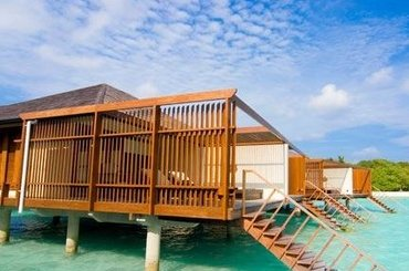 Мальдивы The Haven Maldives