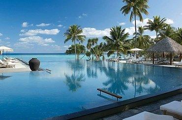 Мальдивы Four Seasons At Landaa Giraavaru