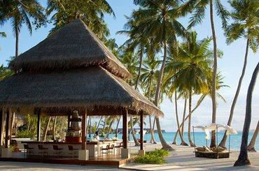 Мальдивы Shangri-La's Villingili Resort And Spa