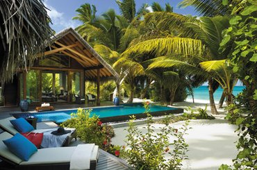 Мальдивы Shangri-La's Villingili Resort And Spa