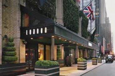США The London NYC