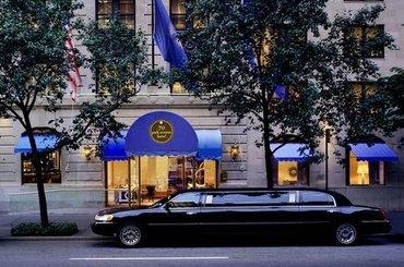 США 70 Park  Avenue Hotel