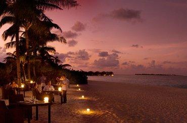 Мальдивы The Beach House At Manafaru