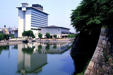 Япония The Westin Nagoya Castle