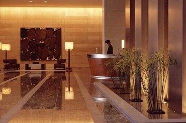 Япония Grand Hyatt Tokyo
