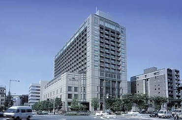 Япония Kyoto Hotel Okura