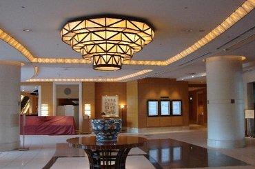 Япония Imperial Hotel Osaka