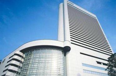 Япония Hilton Hotel Osaka