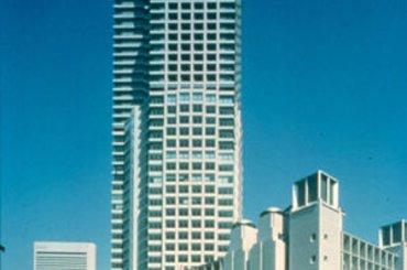 Япония The Ritz Carlton Osaka