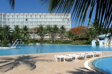 Марианские Острова Tinian Dynasty Hotel and Casino