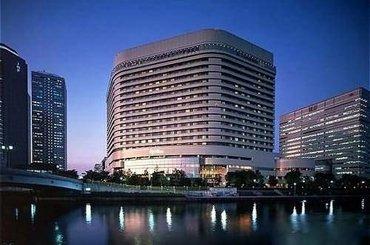 Япония The New Otani Osaka