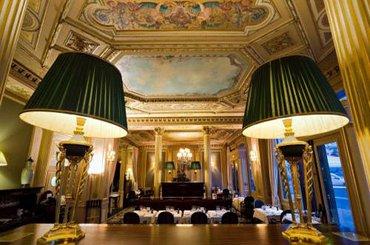 Япония Intercontinental The Grand Hotel
