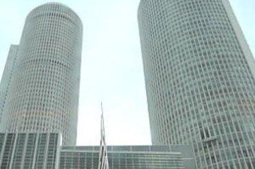 Япония Nagoya Mariott Associa