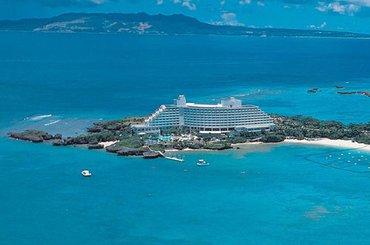 Япония Ana Manza Beach Hotel and Resort