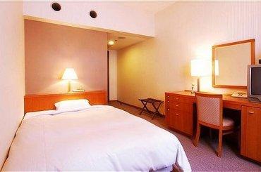 Япония Nagoya Royal Park Inn