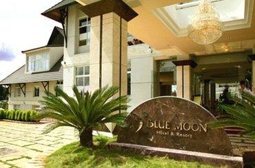 Вьетнам Blue Moon Hotel & Resort