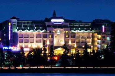 Вьетнам Ngoc Lan Hotel