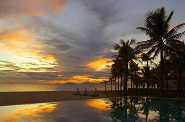Вьетнам The Nam Hai Resort