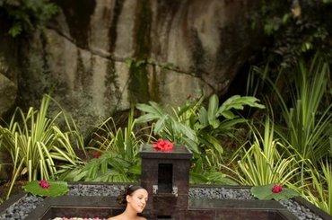 Сейшелы Banyan Tree  Seychelles