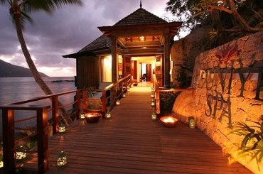 Сейшелы Hilton Seychelles Northolme
