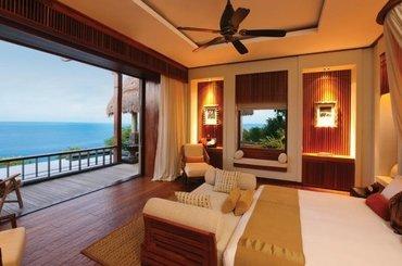 Сейшелы Maia Luxury Resort & Spa