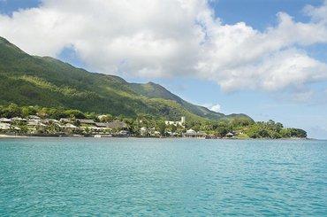 Сейшелы Le Méridien Fisherman's Cove