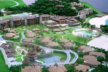 Филиппины Shangri-la Boracay Resort and SPA