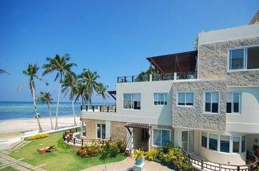 Филиппины 7 Stones Boracay Resort