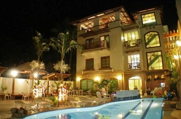 Филиппины Boracay Beach Club