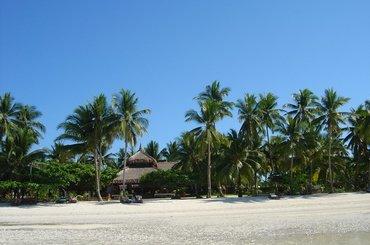 Филиппины Ananyana