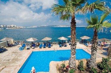 Мальта Dolmen
