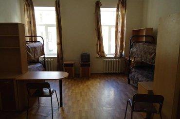 Россия Столярный, 6 (Ведомственное общежитие)