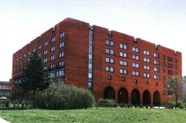 Россия Ведомственная гостиница Университета профсоюзов