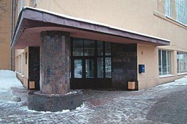 Россия Кронверкская (Ведомственное общежитие)