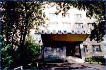 Россия Белые Ночи (Ведомственная гостиница)