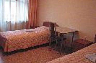 Россия Северная (Ведомственная гостиница)